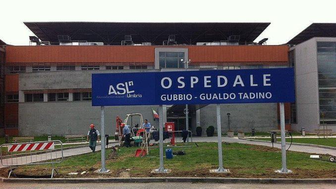 Ospedale di Gubbio-Gualdo Tadino supera il traguardo dei 500 parti