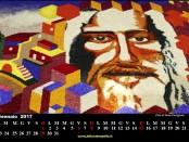 Infiorate di Spello, calendario 2017 disponibile al Museo delle Infiorate e in libreria