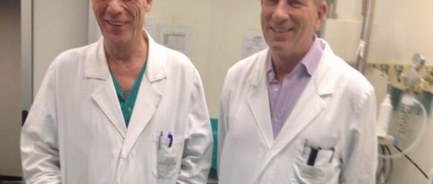 Ospedale di Terni, è in buone condizioni Aurora, nata a 22 settimane