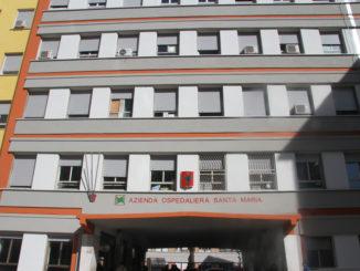 Acceleratore lineare innovativo per la radioterapia oncologica dell'ospedale di Terni