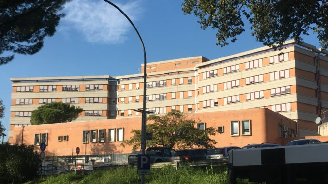 Ospedale Terni,