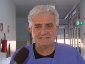 Ospedale di Terni, intervento robotico da record su neoplasia surrenalica gigante