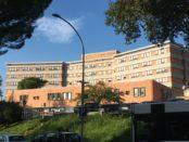 Ospedale di Terni, lavori alla sala ibrida per collegamento all'alimentazione elettrica
