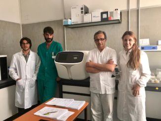 Terni, tre nuovi laboratori diagnostica molecolare anatomia patologica