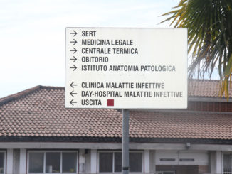 Ospedale di Terni, completata la manutenzione idraulica nelle strutture dalla dialisi all'obitorio