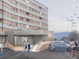 Ospedale di Terni, deliberata la gara per l'ampliamento di Oncologia
