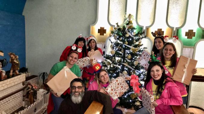 Natale insieme, tutti gli appuntamenti religiosi e solidali all'ospedale Santa Maria di Terni